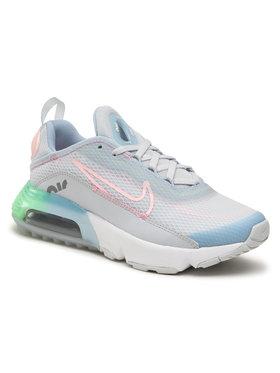 Nike Nike Sneakers Air Max 2090 Se (Gs) VW5627 001 Blau