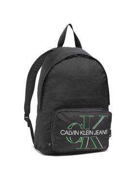 Calvin Klein Jeans Calvin Klein Jeans Раница Campus Bp 43 Glow K50K506346 Черен
