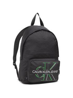 Calvin Klein Jeans Calvin Klein Jeans Rucksack Campus Bp 43 Glow K50K506346 Schwarz