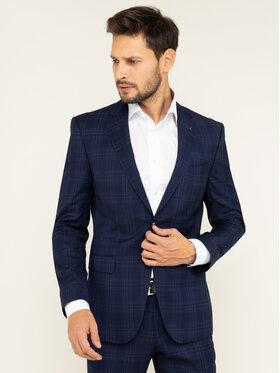 Digel Digel Κοστούμι Daren-Z 1293679 Σκούρο μπλε Slim Fit
