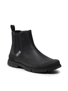 Versace Jeans Couture Versace Jeans Couture Ορειβατικά παπούτσια 71YA3S03 Μαύρο