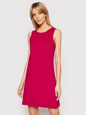 CMP CMP Letní šaty 30D6516 Růžová Regular Fit