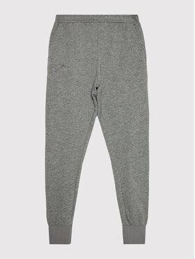 Joma Joma Spodnie dresowe Pireo 100891.280 Szary Regular Fit