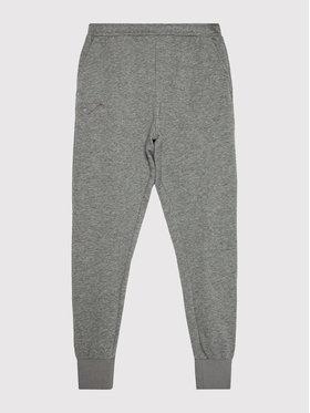 Joma Joma Teplákové nohavice Pireo 100891.280 Sivá Regular Fit