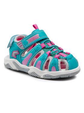 Primigi Primigi Sandále 7460411 Modrá