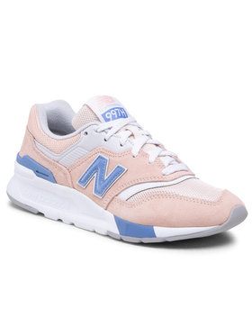 New Balance New Balance Sneakers CW997HVW Orange