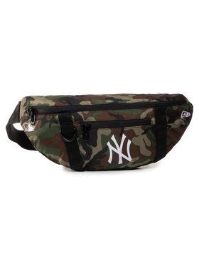 New Era New Era Чанта за кръст Mlb Waist Bag Light Neyyan 12145411 Зелен