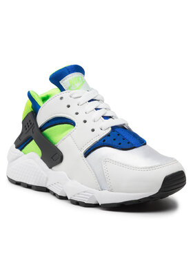 Nike Nike Сникърси Air Huarache DD1068 100 Бял