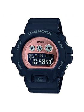 G-Shock G-Shock Uhr GMD-S6900MC-1ER Schwarz