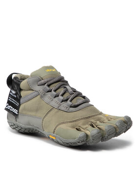 Vibram Fivefingers Vibram Fivefingers Pantofi V-Trek Insulated 20W7803 Verde