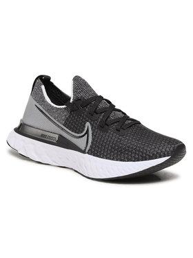 Nike Nike Cipő React Infinity Run Fk CD4371 012 Fekete