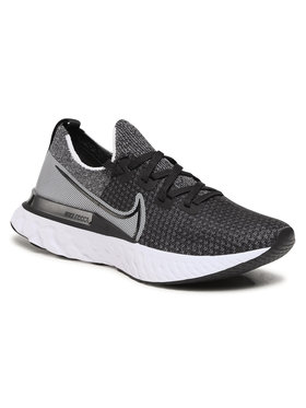 Nike Nike Обувки React Infinity Run Fk CD4371 012 Черен