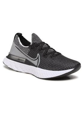 Nike Nike Παπούτσια React Infinity Run Fk CD4371 012 Μαύρο