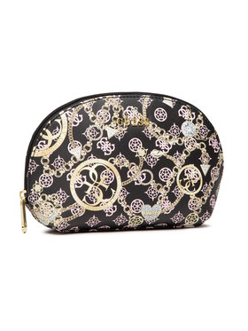 Guess Guess Τσαντάκι καλλυντικών Milene Accessories PWMILE P1370 Μαύρο