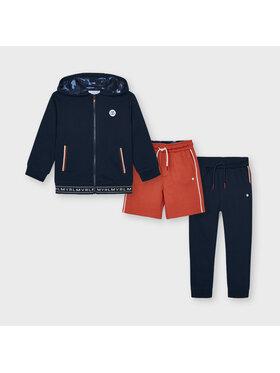 Mayoral Mayoral Sportinis kostiumas 3829 Tamsiai mėlyna Regular Fit