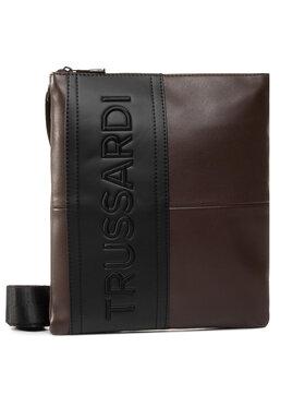 Trussardi Jeans Trussardi Jeans Borsellino Courmayeur Ipad 71B00220 Marrone