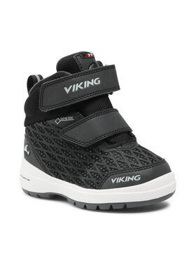 Viking Viking Апрески Hero R Gtx GORE-TEX 3-89340-277 Черен