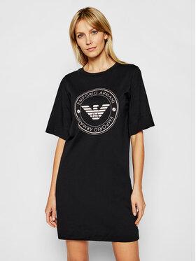 Emporio Armani Underwear Emporio Armani Underwear Chemise de nuit 164456 1P255 00020 Noir