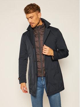 Joop! Joop! Παλτό χειμωνιάτικο 17 JC-63Andy 30022761 Μαύρο Regular Fit