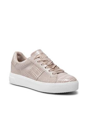 Tamaris Tamaris Sneakersy 1-23750-26 Béžová