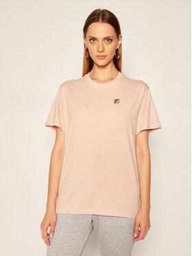 Fila Fila T-shirt Nova 682319 Rose Regular Fit