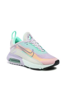 Nike Nike Scarpe W Air Max 2090 CZ1516 500 Multicolore