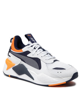 Puma Puma Sneakersy Rs-X hard Drive369818 08 Biały