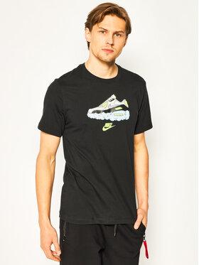 NIKE NIKE Marškinėliai Air CV0071 Standard Fit