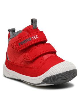 Reima Reima Boots Passo 569408F Rouge