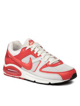 Nike Nike Batai Air Max Command CT2143 001 Pilka