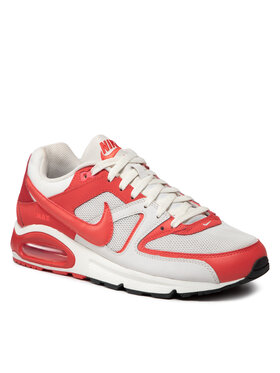 Nike Nike Boty Air Max Command CT2143 001 Šedá