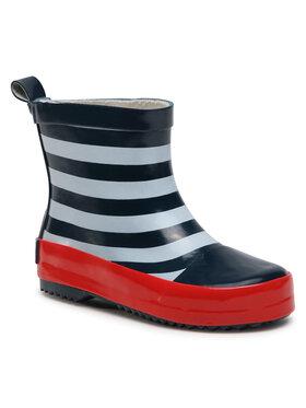 Playshoes Playshoes Gumicsizma 180340 S Sötétkék