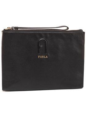 Furla Furla Дамска чанта Rita EBG7FRI-E35000-O6000-1-007-20-CN-E Черен