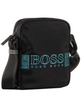 Boss Boss Sacoche Pixel O 50434813 Noir