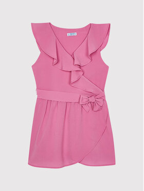 Mayoral Mayoral Overall 6816 Rosa Regular Fit