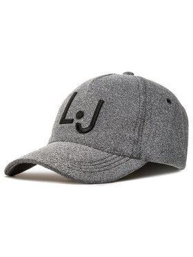 Liu Jo Liu Jo Casquette Cappello Tessuto Argent