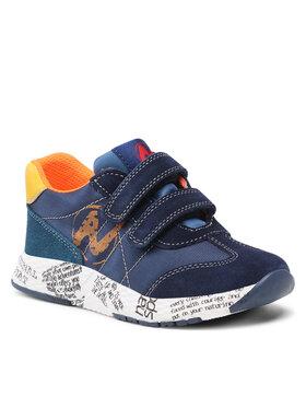 Naturino Naturino Sneakersy Jesko Vl. 0012015885.13.2C05 S Granatowy