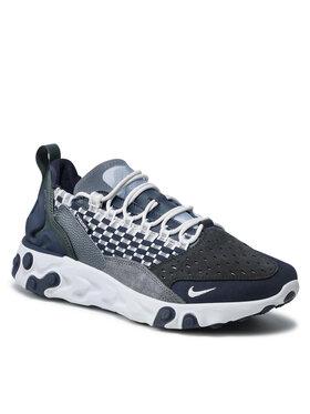 Nike Nike Chaussures React Sertu AT5301 005 Bleu marine