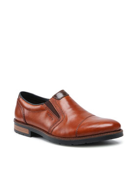 Rieker Rieker Κλειστά παπούτσια 14650-23 Καφέ