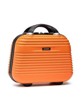 Ochnik Ochnik Sac rigide WALAB-0040-14 Orange
