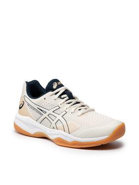 Asics Asics Παπούτσια Gel-Court Hunter 2 1072A065 Μπεζ