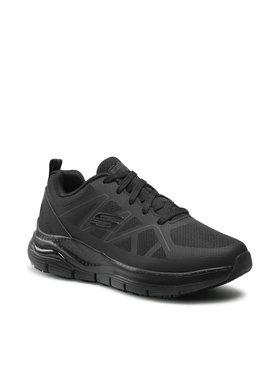 Skechers Skechers Pantofi Axtell 200025EC/BLK Negru