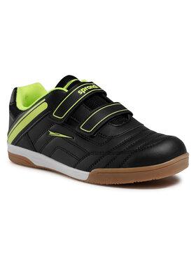 Sprandi Sprandi Sneakers CP49-7326 Schwarz