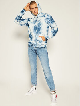 Tommy Hilfiger Tommy Hilfiger Slim Fit Jeans Bleecker MW0MW14279 Blau Slim Fit