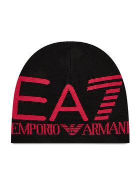 EA7 Emporio Armani EA7 Emporio Armani Čiapka 285382 0A120 05921 Čierna