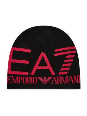EA7 Emporio Armani EA7 Emporio Armani Kepurė 285382 0A120 05921 Juoda