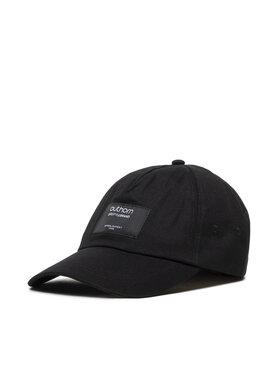 Outhorn Outhorn Cap HOL21-CAD601 Schwarz