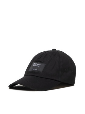 Outhorn Outhorn Cappellino HOL21-CAD601 Nero