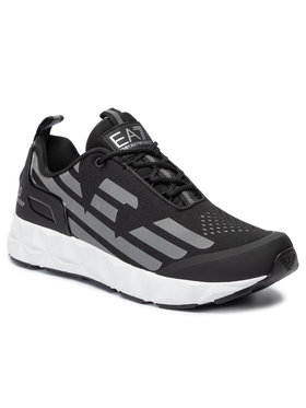 EA7 Emporio Armani EA7 Emporio Armani Sneakers X8X033 XCC52 N629 Nero