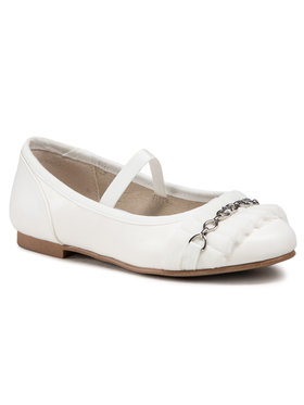 Mayoral Mayoral Chaussures basses 45257 Blanc